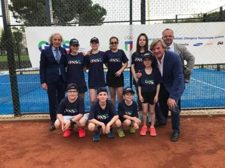 Giornata Nazionale dello Sport 2019 in Friuli Venezia Giulia