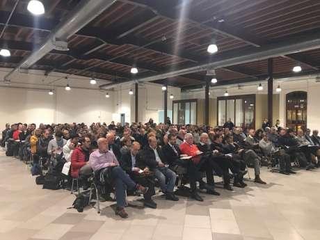 Incontro fiscale ASD/SSD con Agenzia delle Entrate e SIAE provincia di Trieste