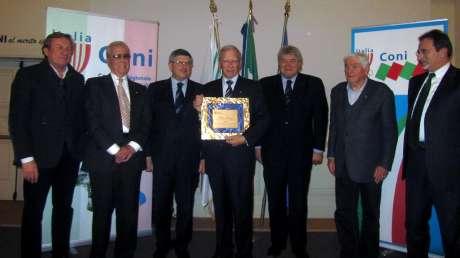 Premiazione Stelle al Merito - 2014