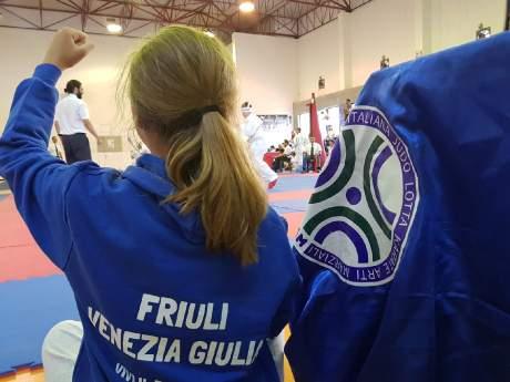 Trofeo CONI Kinder+Sport 2019 - Crotone - Isola di Capo Rizzuto
